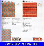 Arte e tecnica dell'uncinetto. 200 moduli quadrati-immagine032-jpg