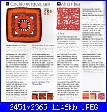 Arte e tecnica dell'uncinetto. 200 moduli quadrati-immagine033-jpg