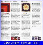 Arte e tecnica dell'uncinetto. 200 moduli quadrati-immagine034-jpg