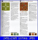 Arte e tecnica dell'uncinetto. 200 moduli quadrati-immagine036-jpg