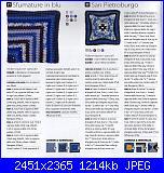 Arte e tecnica dell'uncinetto. 200 moduli quadrati-immagine037-jpg