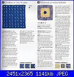 Arte e tecnica dell'uncinetto. 200 moduli quadrati-immagine038-jpg