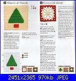 Arte e tecnica dell'uncinetto. 200 moduli quadrati-immagine039-jpg