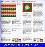 Arte e tecnica dell'uncinetto. 200 moduli quadrati-immagine040-jpg