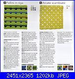 Arte e tecnica dell'uncinetto. 200 moduli quadrati-immagine041-jpg