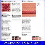 Arte e tecnica dell'uncinetto. 200 moduli quadrati-img003-jpg