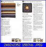 Arte e tecnica dell'uncinetto. 200 moduli quadrati-img005-jpg