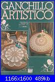 Ganchillo Artistico N 74-top-jpg