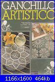 Ganchillo Artistico n 85-top-jpg