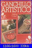 Ganchillo Artistico n 88-top-jpg