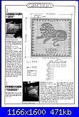 Ganchillo Artistico N 135-top-002-jpg