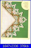 Trabalhos em Crochè (bordi con angoli)-pag-33-jpg