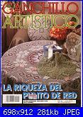 Ganchillo Artistico N195-scan10095-jpg
