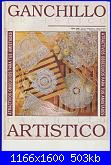 Ganchillo Artistico n 240-top-jpg