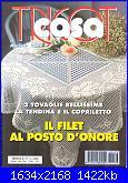 Tricot Casa n. 177 - novembre 1996-tc1996-177-001-jpg