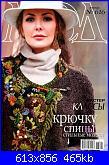 журнал мода (Moda Magazine - Zhurnal) - n. 616 - Febbraio 2018-001-jpg