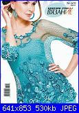 журнал мода (Moda Magazine - Zhurnal) - n. 609 - Maggio 2017-001-jpg