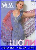 журнал мода (Moda Magazine - Zhurnal) - n. 516 - 2008-001-jpg