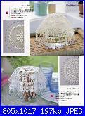 """Rivista """"Yoko Suzuki-Laces 497""""-03-jpg"""