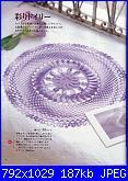 """Rivista """"Yoko Suzuki-Laces 497""""-04-jpg"""