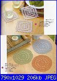 """Rivista """"Yoko Suzuki-Laces 497""""-25-jpg"""