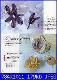 """Rivista """"Yoko Suzuki-Laces 497""""-32-jpg"""