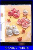 """Rivista """"Scapette neonato a uncinetto""""-image25-jpg"""