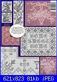 """Rivista """"Uncinetto Filet""""-101-filet-crochet-charts-bc-jpg"""