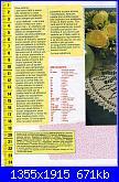 """Rivista """"I centrini più belli Diana-Creazioni autunno 1990""""-immagine-2-jpg"""