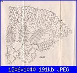 Cerco Schema Centro Foglie Rose d'Irlanda-burda-especial-115_80-jpg