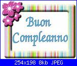 Buon compleanno Sarasara-cornice-con-fiori-jpg