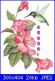 Buon compleanno Pikki-ibisco-con-uccellino-mosca-jpg