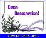 Oggi è S. Filomena-buon-onomastico-fiori-viola-jpg