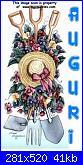 Auguri Eusyla!-cappelio-paglia-fiori-jpg