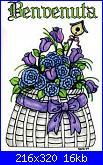 eccomi una nuova crocetta-cesto-con-fiori-blu-jpg