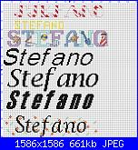 Nome Stefano per lenzuolino-stefano-jpg