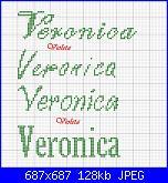 "Richiesta scritta nome ""Veronica""-veronica-jpg"