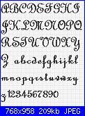 alfabeto, font French Script..-alfabeto-french-script-bold-jpg