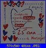 Richiesta scritte quadro 25 anniversario matrimonio-mariage-20ans-3-modificato25silver3-jpg