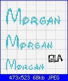 Non riesco a trovare il nome * Morgan*-morgan-jpg