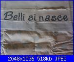 """richiesta scritta """"belli si nasce"""" in carattere ziggy zoe-p101021007-jpg"""