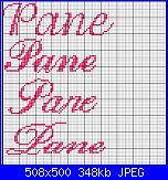Scritta * PANE*-pane1-jpg