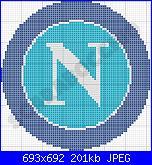 FOTO CIUCCIO (asinello)DEL NAPOLI-logo-napoli-jpg