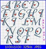 lettere eleganti-alfa-adorable-con-cuori-1-jpg