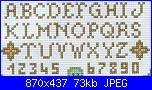 Nome * Davide* e fiocco nascita-alfabeto-jpg