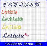 Richiesta nome * Letizia*-letizia-2-jpg