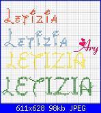 Richiesta nome * Letizia*-letizia1-jpg