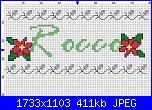 Cerco scritta carina nome Rocco-rocco-cuscinetto-jpg