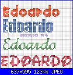 Schema nome * Edoardo*-edoardo2-jpg
