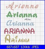 richiesta schema di un nome *Arianna*-a3-jpg
